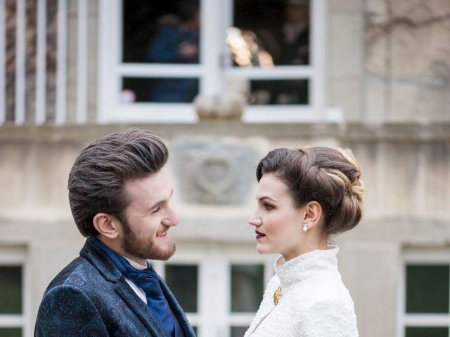 Le mariage de Oscar et Lisa à Carcassonne, Aude 22
