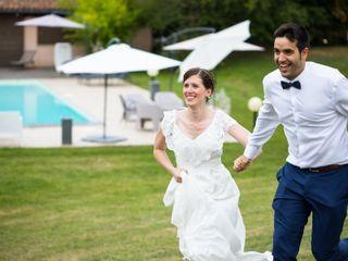 Le mariage de Pablo et Amy 3