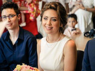 Le mariage de Myriam et Joël 2