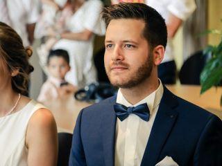 Le mariage de Myriam et Joël 3