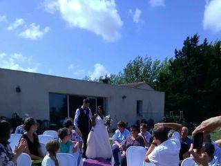 Le mariage de Armelle et Sébastien 2
