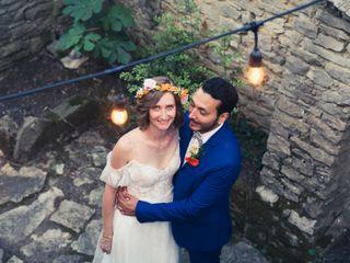 Le mariage de Claire et Daniel