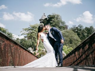 Le mariage de Sabrina et David 2