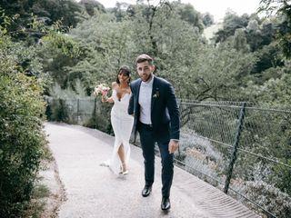 Le mariage de Sabrina et David 3