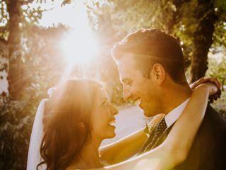 Le mariage de Lorraine et Blake 1
