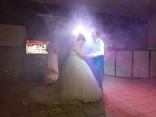 Le mariage de Nathalie et Nathalie et David 3