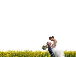 Le mariage de Agnes et Jerome