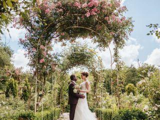 Le mariage de Virginie et Didier