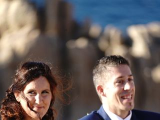 Le mariage de Any et Joel 2