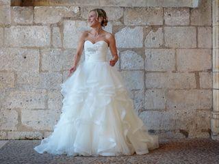 Le mariage de Leititia et Alexandre 3