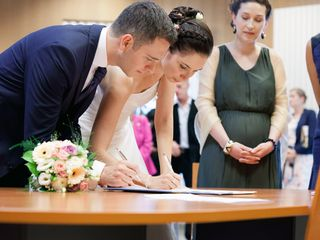 Le mariage de Aurélie et Joachim 2