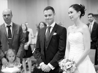 Le mariage de Aurélie et Joachim 3