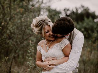 Le mariage de Charlotte et Alexis