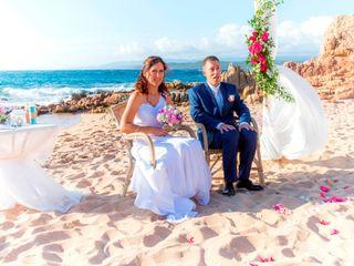 Le mariage de Any et Joel