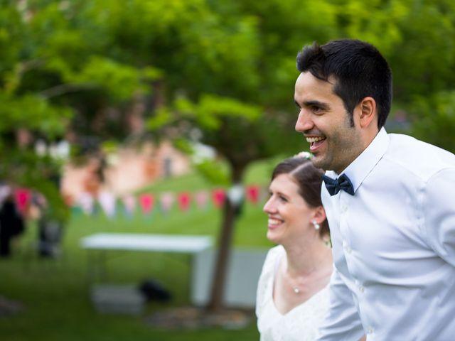 Le mariage de Amy et Pablo à Toulouse, Haute-Garonne 3