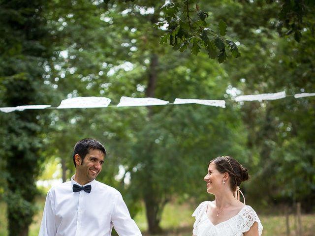 Le mariage de Amy et Pablo à Toulouse, Haute-Garonne 6
