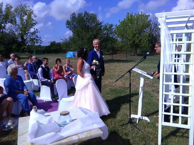Le mariage de Armelle et Sébastien