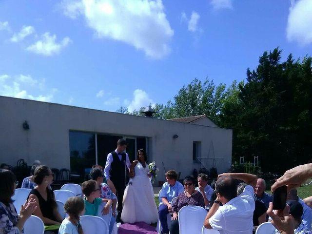 Le mariage de Sébastien et Armelle à Marans, Charente Maritime 2