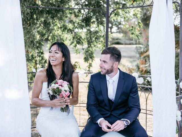 Le mariage de David et Sabrina à Paris, Paris 24