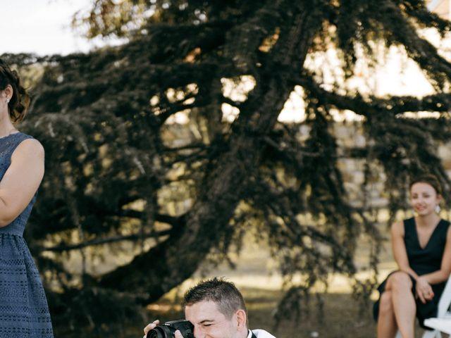 Le mariage de David et Sabrina à Paris, Paris 32