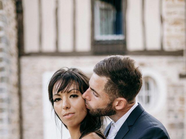 Le mariage de David et Sabrina à Paris, Paris 49
