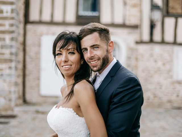 Le mariage de David et Sabrina à Paris, Paris 50