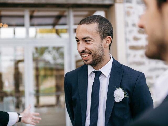 Le mariage de David et Sabrina à Paris, Paris 64