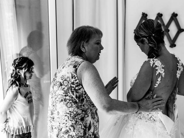 Le mariage de Baptiste et Anaïs à Plaisance-du-Touch, Haute-Garonne 13