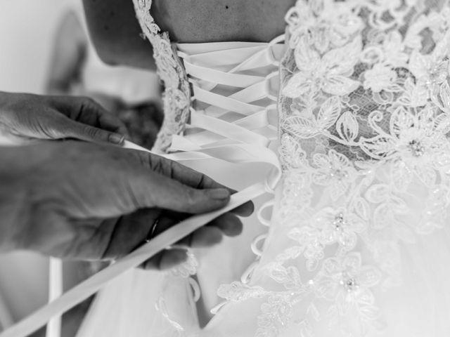 Le mariage de Baptiste et Anaïs à Plaisance-du-Touch, Haute-Garonne 15