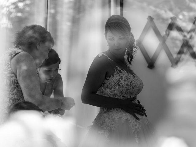Le mariage de Baptiste et Anaïs à Plaisance-du-Touch, Haute-Garonne 17