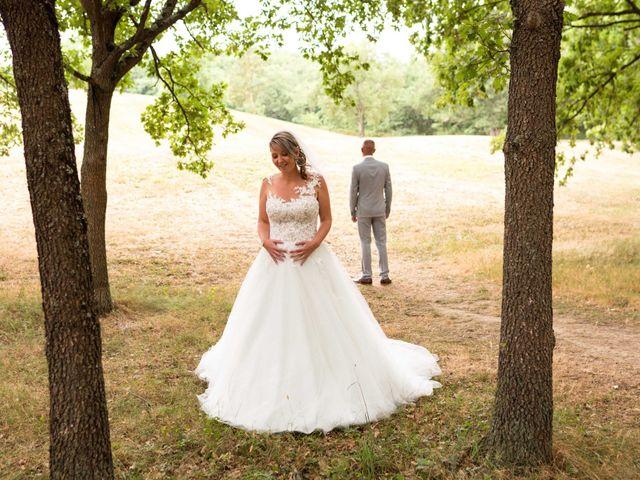 Le mariage de Baptiste et Anaïs à Plaisance-du-Touch, Haute-Garonne 2
