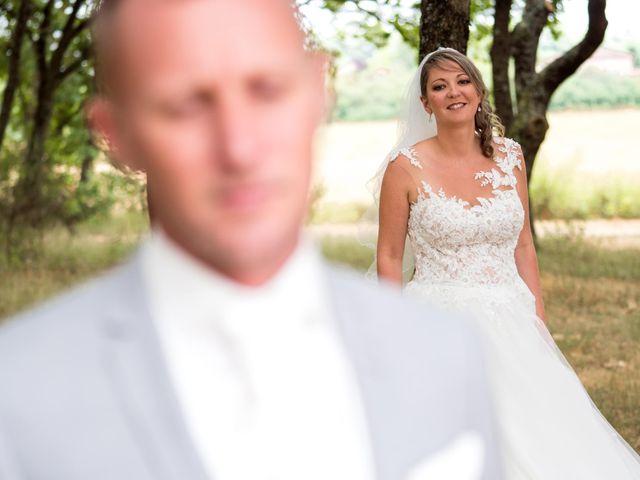 Le mariage de Baptiste et Anaïs à Plaisance-du-Touch, Haute-Garonne 26