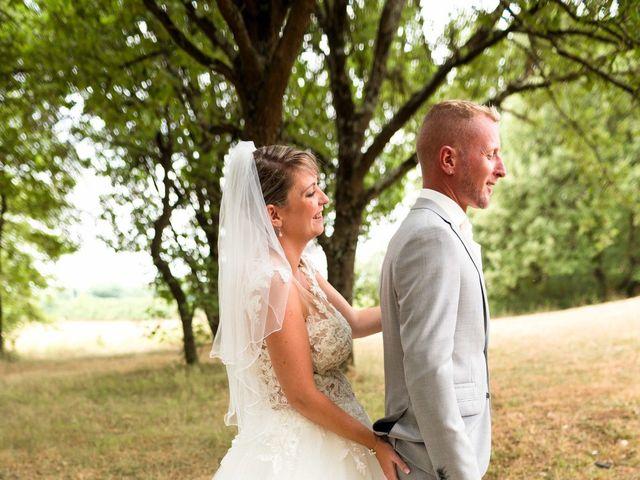 Le mariage de Baptiste et Anaïs à Plaisance-du-Touch, Haute-Garonne 29