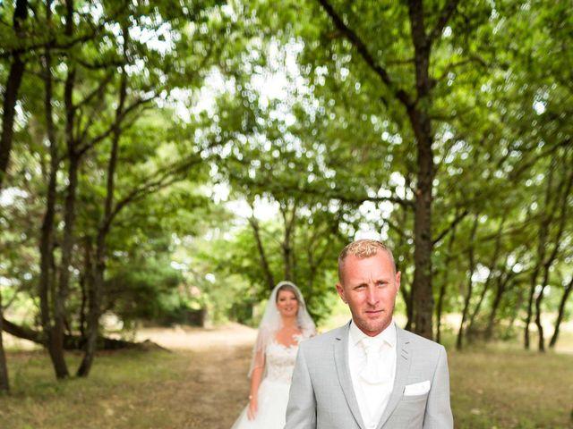 Le mariage de Baptiste et Anaïs à Plaisance-du-Touch, Haute-Garonne 30