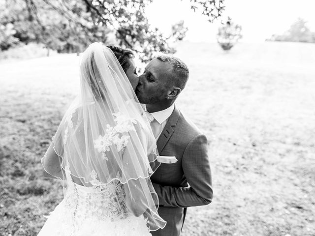 Le mariage de Baptiste et Anaïs à Plaisance-du-Touch, Haute-Garonne 34