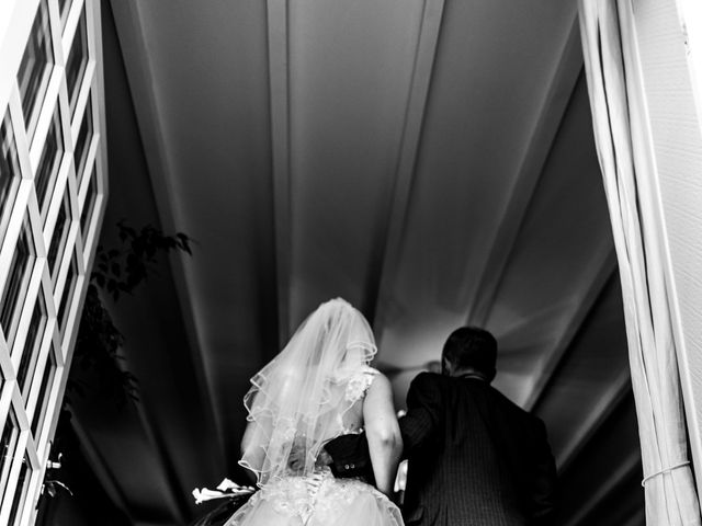Le mariage de Baptiste et Anaïs à Plaisance-du-Touch, Haute-Garonne 35