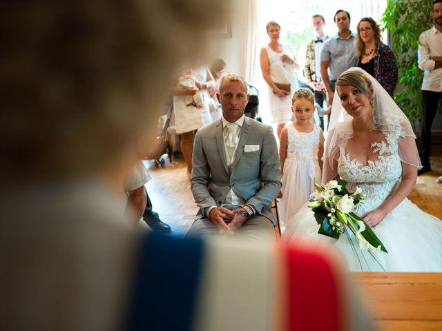 Le mariage de Baptiste et Anaïs à Plaisance-du-Touch, Haute-Garonne 36