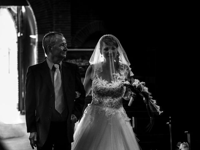 Le mariage de Baptiste et Anaïs à Plaisance-du-Touch, Haute-Garonne 40