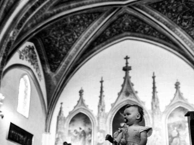 Le mariage de Baptiste et Anaïs à Plaisance-du-Touch, Haute-Garonne 46