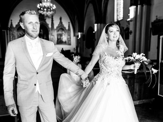 Le mariage de Anaïs et Baptiste