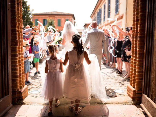 Le mariage de Baptiste et Anaïs à Plaisance-du-Touch, Haute-Garonne 48