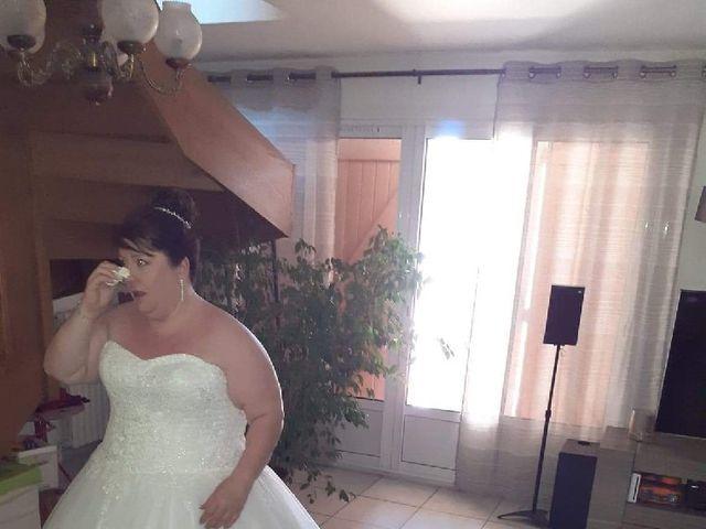 Le mariage de Nathalie et David et Nathalie à La Farlède, Var 7
