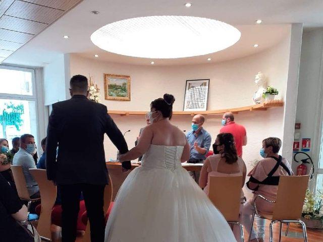 Le mariage de Nathalie et David et Nathalie à La Farlède, Var 8