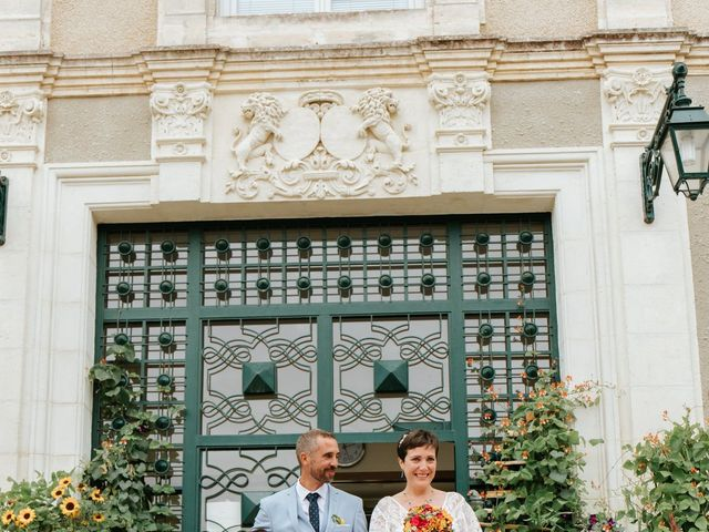 Le mariage de Pierre et Adeline à Royan, Charente Maritime 8