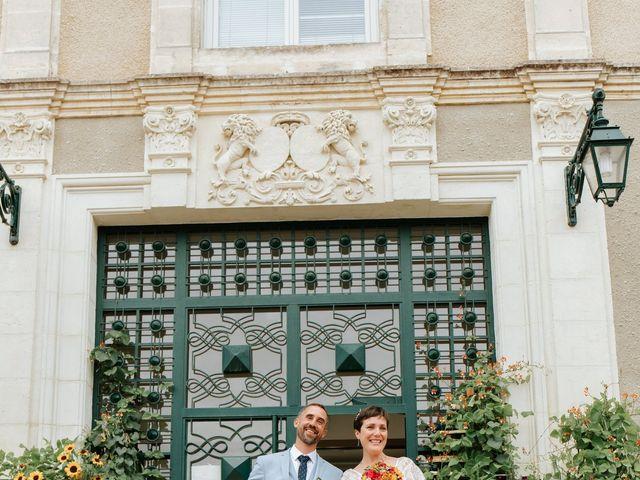 Le mariage de Pierre et Adeline à Royan, Charente Maritime 9