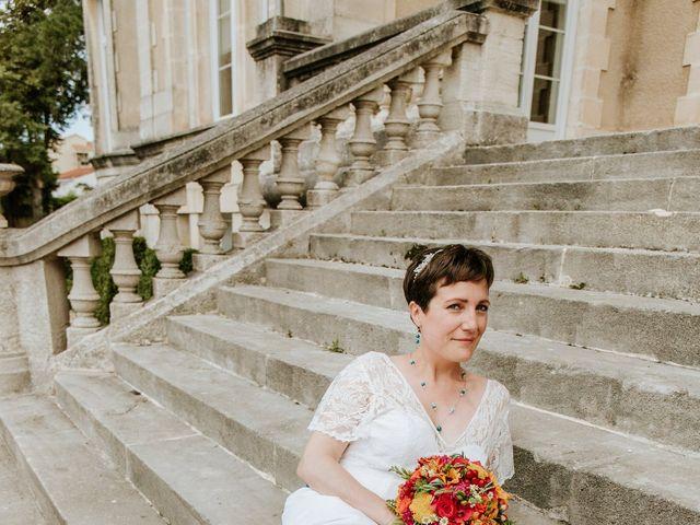Le mariage de Pierre et Adeline à Royan, Charente Maritime 2