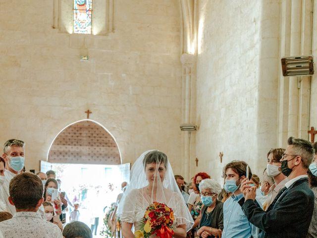 Le mariage de Pierre et Adeline à Royan, Charente Maritime 15