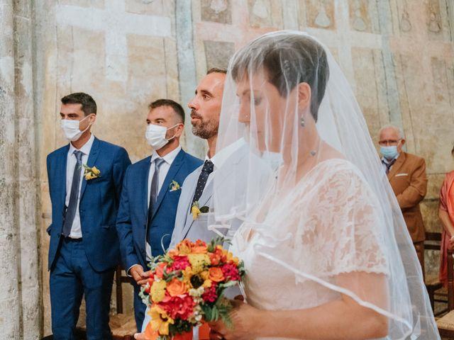Le mariage de Pierre et Adeline à Royan, Charente Maritime 16