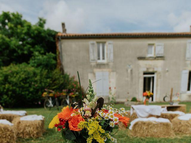 Le mariage de Pierre et Adeline à Royan, Charente Maritime 17