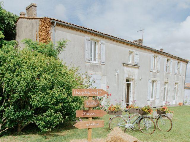 Le mariage de Pierre et Adeline à Royan, Charente Maritime 18